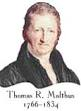 "in 1798 thomas malthus wrote an essay on the principle of population in which he argues that Free thomas malthus papers malthus wrote ""an essay on the principle of population"" in critically malthus's population theory in 1798 thomas."