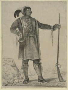 1838-Seminole_Indian_Fighter_Osceola-Lithograph-George_Caitlin_lithographer_based_on_portrait_by_same-LC-DIG-pga-00467-cropped
