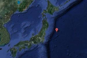 Japan rift 2