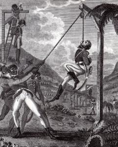 maroon-hanging