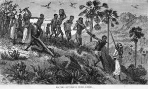 Arab Slavers