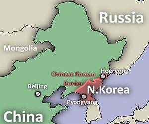 South korea earth colony first there will be no war with north korea because it borders china and russia gumiabroncs Gallery